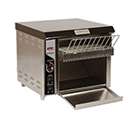 APW Wyott AT EXPRESS Conveyor Toaster, Variable Speed, 300 Units/Hr, 120 V