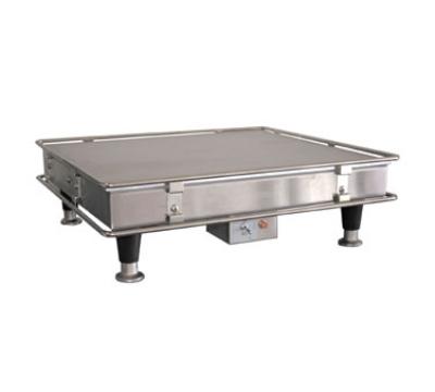 APW Wyott TG-2025 208 23.5-in Tortilla Grill w/ 5/16-in Aluminum Plate & Snap Action 208 V Restaurant Supply
