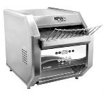 APW Wyott ECO 4000-500E ECO-4000 Conveyor Toaster, Electronic Controls, 500 units/hr, 208 V