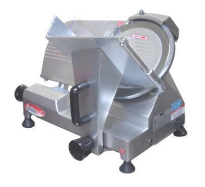 BakeMax BMMSM05 Meat Slicer, Manual, 12 in Blade