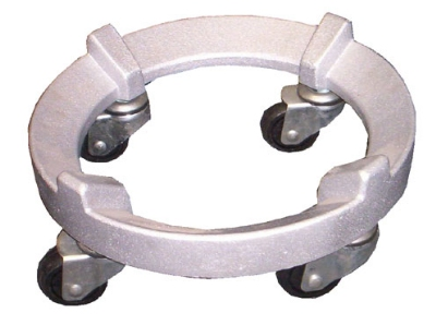 BakeMax BMUBD01 Hobart Replacement Bowl Dolly for BMPM060, BMPM080 & BMPM120
