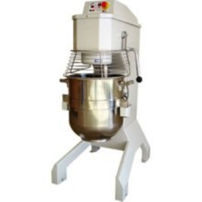 Doyon BTF060 60-Qt Vertical Mixer w/ 20-Speeds & 4-HP Motor, Attachments
