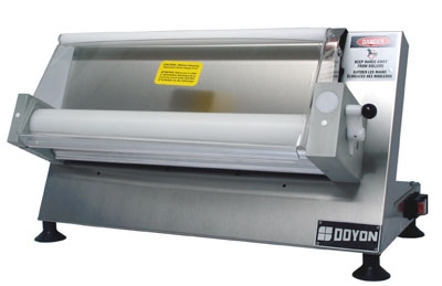 Doyon DL18SP Countertop Dough Sheeter, 17-in Maximum, 250 Pieces/Hour