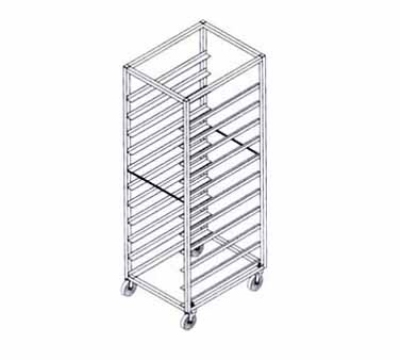 Doyon 1811SS Full Height End Loader Pan Rack For 11-Full Si