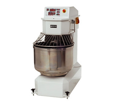 Doyon AEF025SP 88-lb Spiral Mixer w/ 4-HP & Stationary Bowl