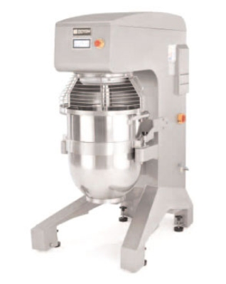 Doyon BTF080 Vertical Mixer w/ Heavy Duty Frame & 80-qt Capacity, 4-HP