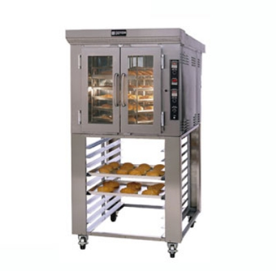 Doyon CA6 Full Size Electric Convection Oven - 240/1v