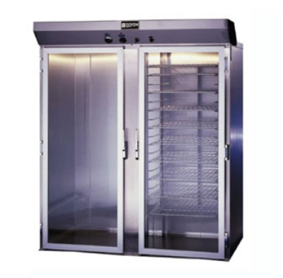 Doyon E236TLO 2201 Roll-In Proofer For 2-Double Or 4-Single Racks, Export Voltage