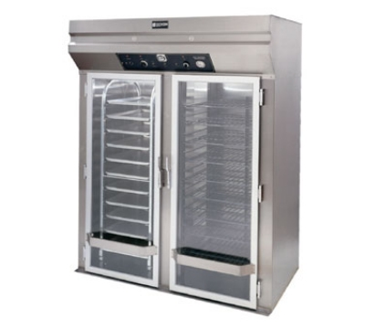 Doyon ER236TLO 2401 Roll-In Proofer/Retarder For 2-Single Racks, 94.5-in H, 120/240/1V