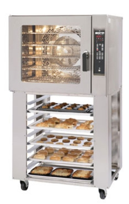 Doyon JA5P2618 2403 Jet-Air Plus Convection Oven For 5-Full Size Pans, 208-240/3 V