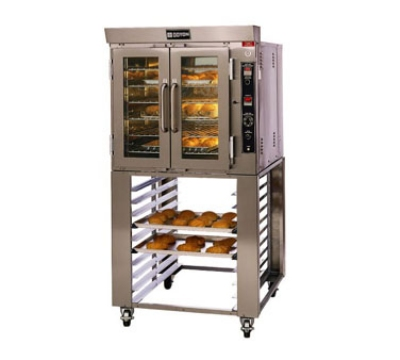 Doyon JA6 Full Size Electric Convection Oven - 208/3v