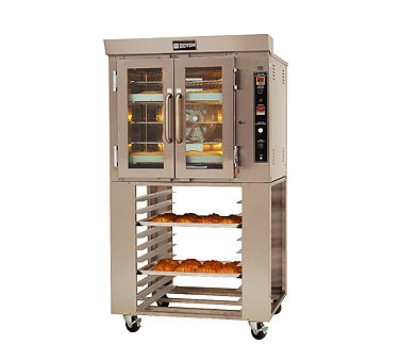 Doyon JA6SL Full Size Electric Convection Oven - 240/3v