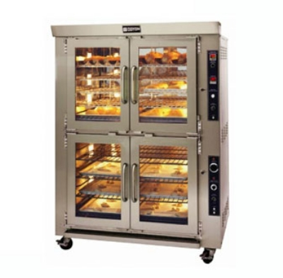 Doyon JAOP10G NG Gas Proofer Oven with Steam Injection, NG
