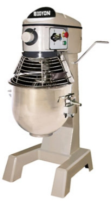 Doyon SM300-1 30-qt Food Mixer w/ #12 Attachment Hub
