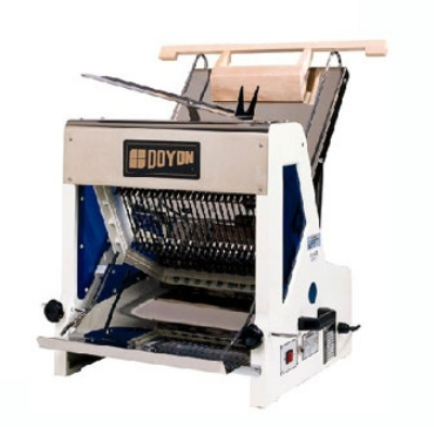 Doyon SM302A Table Model Bread Slicer For 240-Loaves Per Hour, .75-in Slice