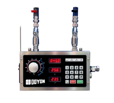 Doyon WM45 Programmable Water Meter For -35 To 140-F Temperature Range