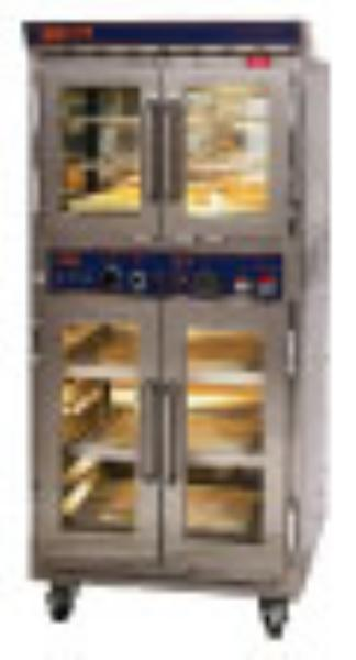 Doyon JAOP3 Jet Air Oven/Proofer, Steam Injection, All SS, 3/9 Pans