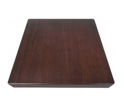 AAF BT3030 Bacteria Resistant Square Table