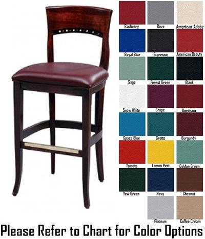 AAF WC828-BSGR5 Upholstered Beidermei