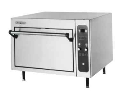 Blodgett 1415 SINGLE 2081 Single Multi Purpose Deck Oven, 208v/1