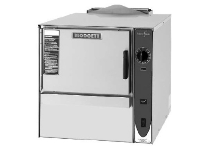 Blodgett 3G-SBC LP Countertop Convection Steamer, Manual Controls, LP