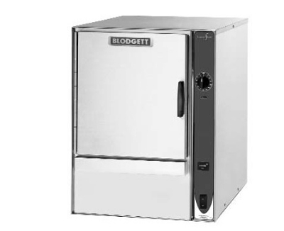 Blodgett 5E-SBC 2401 Countertop Manual Control Boiler-Free Convection Steamer, 240/1 V