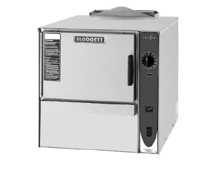 Blodgett 5G-SBC NG Countertop Circulated Steam Manual Convection Steamer, NG