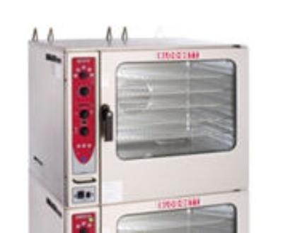 Blodgett BCX 14E SINGL 2083 Combi Oven Steamer w/ Glass Door, Holds 14-Pans, 208/3 V