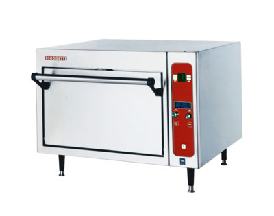 Blodgett 1415SINGLE 2201 Single Multi Purpose Deck Oven, 220v/1