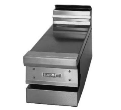 Blodgett BPMP-12 LP 12-in Stainless Heavy Duty Modular Standard Spreader Cabinet, NG