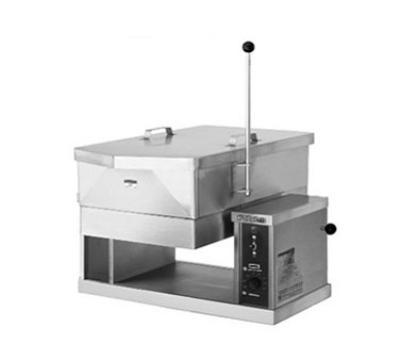 Blodgett Oven BTT 12E Countertop Braising Pan 12 gal Manual Controls 380/3 Restaurant Supply