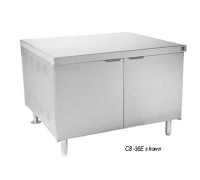 Blodgett CB24 36E 2083 Boiler Base Cabinet, 24 in W, 6 in Legs, 36 kw Boiler, 208/3