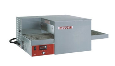Blodgett Oven S1828E BASE Electric Conveyor Oven Base Only 28 in Cooking Zone 240/1 Restaurant Supply