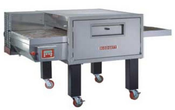 Blodgett Oven BG3240G SINGLE NG Conveyor Oven 32in W x 40in L NG Restaurant Supply