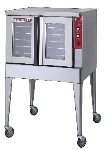 Blodgett ZEPH-100-ESINGL Full Size Electric Convection Oven - 240v