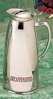 Bon Chef 4054DECAF 1.5-qt Insulated Pitcher Serve