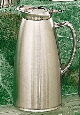 Bon Chef 40001CH 1.5-Gallon Coffee Urn/Server, Insulated, Stainless