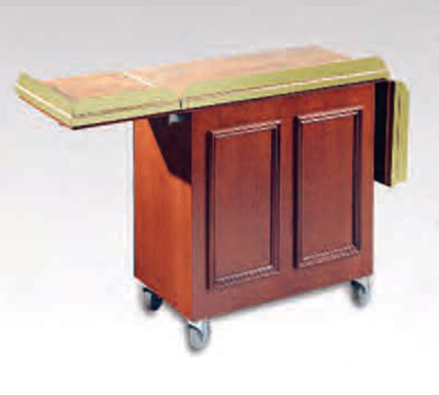 Bon Chef 50173 32-in Fold Out Cart
