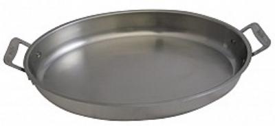 Bon Chef 60020 4.75-Cup Oval Cucina Au