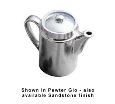 Bon Chef 4018P 15-oz Coffee Tea Server w/ Insulate