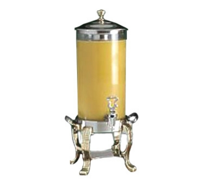 Bon Chef 40500 2-Gallon Juice Dispenser w/ Contemporary Handle
