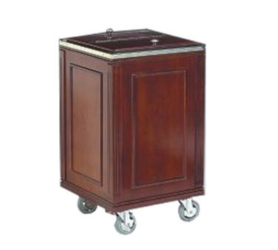 Bon Chef 51003 Ice Bin Trolley