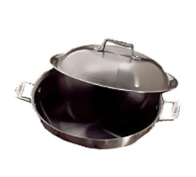 Bon Chef 60006 3.5-qt Cucina Braiser Pan w/