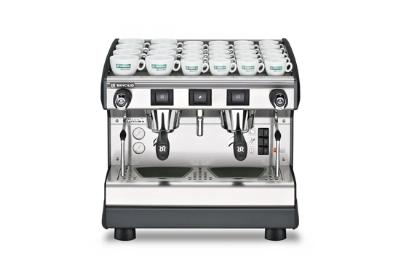 Rancilio CLASSE 7 S2 COM Classe 7 Compact Manual Espresso Machine w/ 5-Liter Boiler