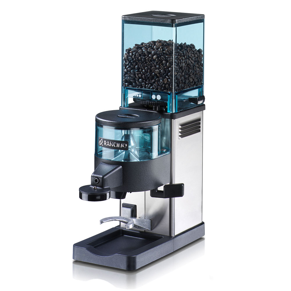 Rancilio MD 40 ST MD Coffee Grinder, Semi-Automatic, 1 lb Bean Hopper