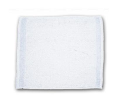Buccaneer 172024 Bar Mop Towel 17 in x 20 in 24 oz. Restaurant Supply