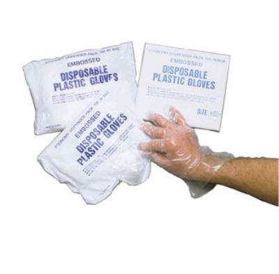 Buccaneer 668 Disposable Gloves,