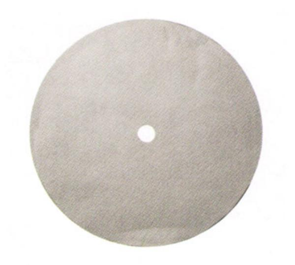 Buccaneer D2178D4 Automatic Filter Disk Fits Prince Castle, 21-7/8-in Diameter