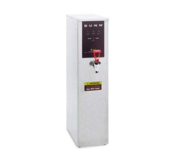 BUNN-O-Matic 12500.0020 5-Gallon Hot Water Dispenser, 85/115 F, 120V/20amp/1800W
