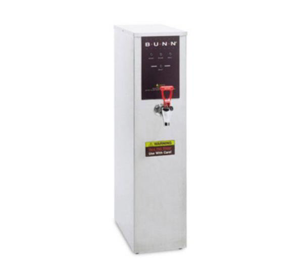 BUNN-O-Matic 12500.0024 5-Gallon Hot Water Dispenser, 200 F, 240 V/20-amp/4000 watt